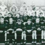 1936 LHS Football Team, Logan WV