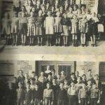 1938 Chapmanville School Yearbook 7th Grade
