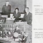 1939 Logan High School Teachers (3 of 4)