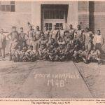 1948 Aracoma High Football Team,
