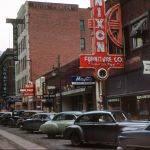 15 - 1950s Stratton Street