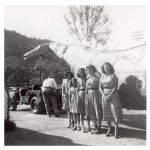 1952 Centennial Parade
