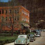 Holden, WV about 1948