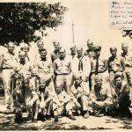 Logan County, WV WWII Vets