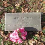 Alva Lambert