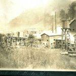 Band Mill, Holden W.Va.