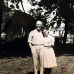 Bill and Ruth Clark