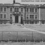 1952 Chapmanville High School