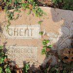 Clarence Ghent