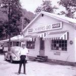 Curt Reeves Store in Blair
