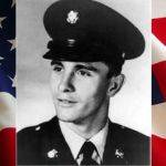 Frankie Zoly Molnar – Metal of Honor Recipient