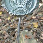 Unknow Grave Marker