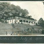 Holden Inn, 1912