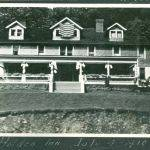 Holden Inn, July 4, 1910