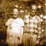 Iva and Gilbert Workman