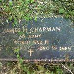 James-hill-chapman-1929-1989