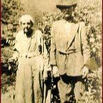 John Wesley and Rulana Massie May