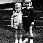 Johnny Jones Jr and Helen Jones