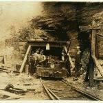Sept. 1908 WV Coal Mine