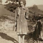 Oct. 1921 near Marlinton, W. Va.