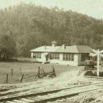 1921 Big Chimney,  WV
