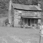 Oct. 1935.  Hernshaw, West Virginia