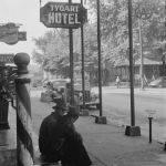 June 1939. Elkins, WV