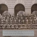 1947 LHS Football Team