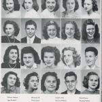 1947 LHS Yearbook, Page 18