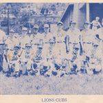 1965 Lions Clubs