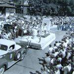 1952 Logan Centennial Celebration photo by Don Freeman