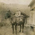 13 - Deputy Floyd Farley
