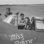 WWII Veteran Alfred Turrow