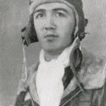 Lt. Charles Chapman KIA May 18,1942