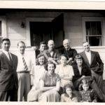29 - Lucas family 1951, Crooked Creek