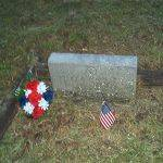 McCommas, Clarence William (b. May 9, 1923 d. Dec. 7, 1941)  killed at Pearl Harbor aboard the USS West Virginia.