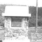 Birthplace of Nancy Hanks Antioch, WV