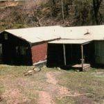 Old Home of Toad and Sis Workman