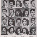 1947 LHS Yearbook, Page 20