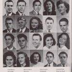 1947 LHS Yearbook, Page 22