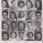 1947 LHS Yearbook, Page 24