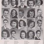 1947 LHS Yearbook, Page 26