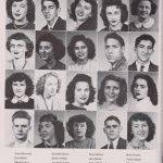 1947 LHS Yearbook, Page 28