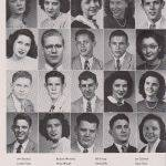 1947 LHS Yearbook, Page 30.