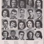1947 LHS Yearbook, Page 34