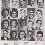 1947 LHS Yearbook, Page 36