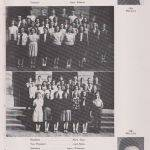 1947 LHS Yearbook, Page 57