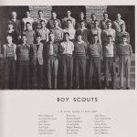 1947 LHS Yearbook, Page 77