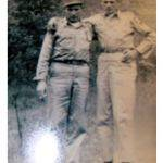Ronald & Isaac Collins, Korean War