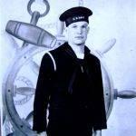 Roy R. White, U.S. Navy
